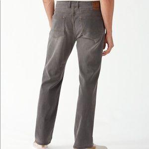 Sand Drifter Authentic Fit Jeans